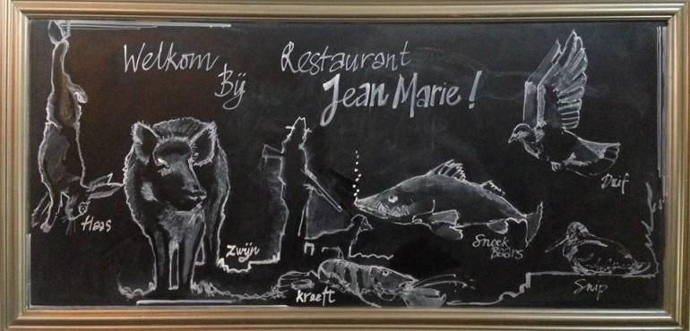 Restaurant Jean Marie
