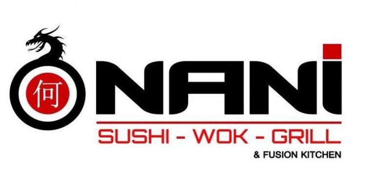 Nani Sushi