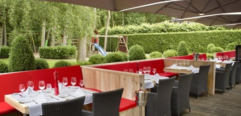 Restaurant Laiterieke