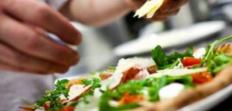 Pizza à Papa Liège