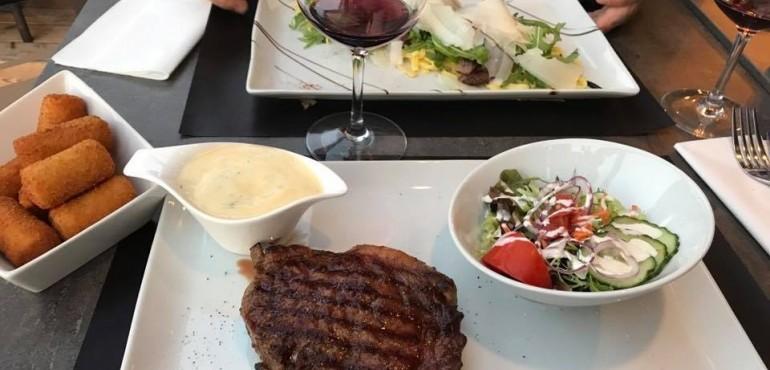 Le 49/50 Brasserie Restaurant