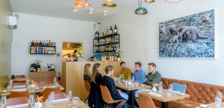 Restaurant A'Sur