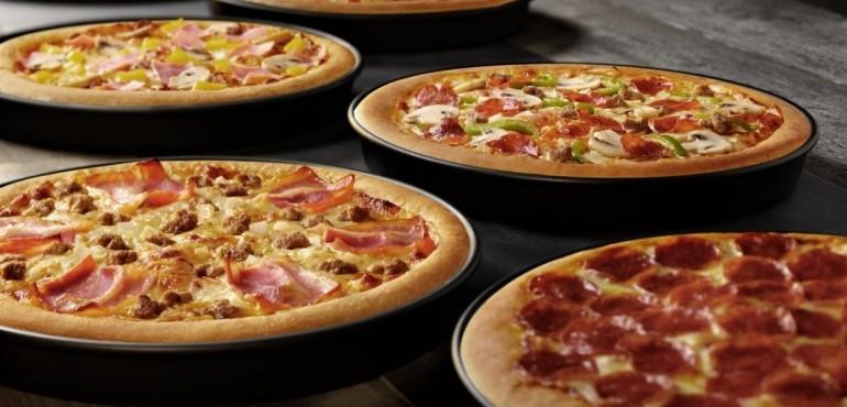 Pizza Hut Gent De Sterre