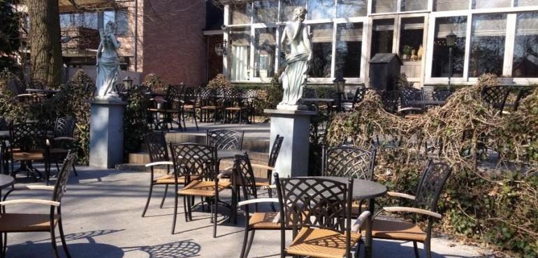 Grand Cafe Lindenberg