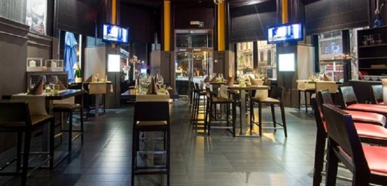 Brasserie du Casino (Casino de Spa)