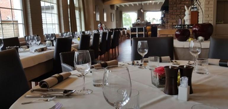 Restaurant Kapelle