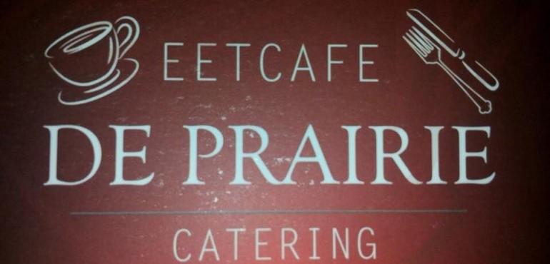 Eetcafé De Prairie