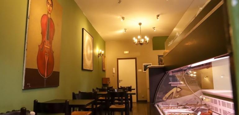 Restaurant Zeitoun