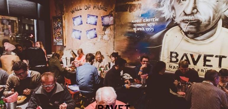 Bavet Leuven
