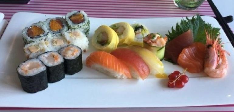 Sushi Time Visé