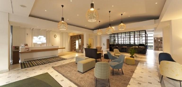 De Boulevard (Holiday Inn Hasselt)