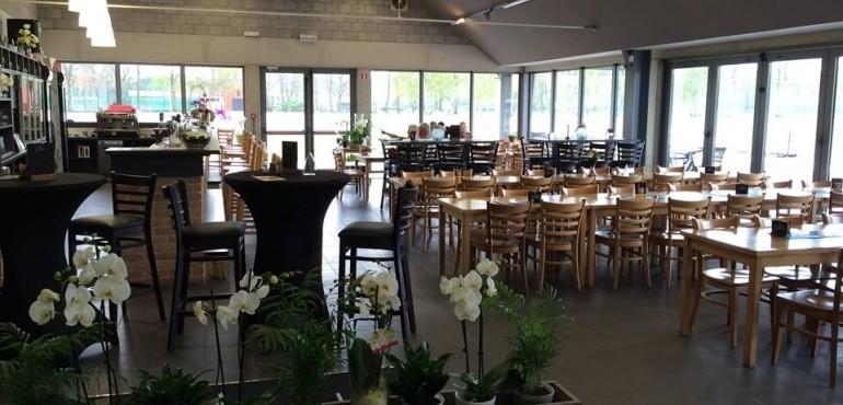 Cafetaria De Basvelden