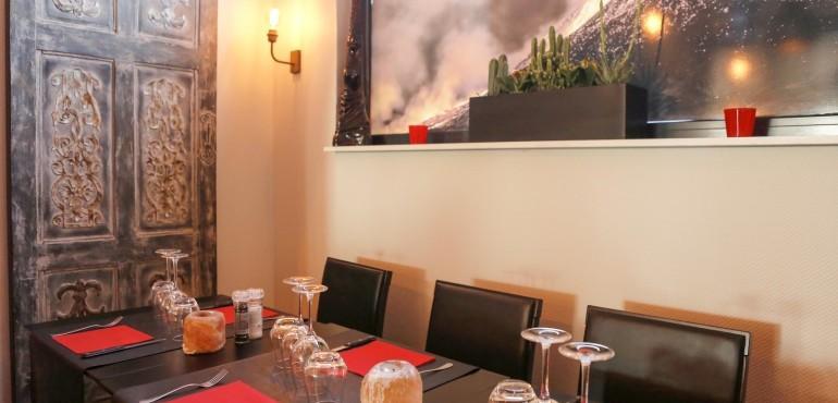 Etna Restaurante