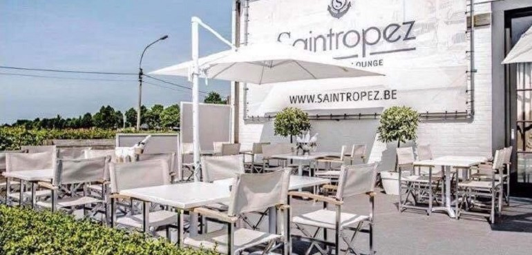 Saintropez - Restaurant