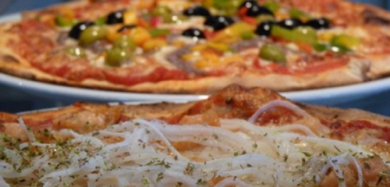 Mirabella's Pizza
