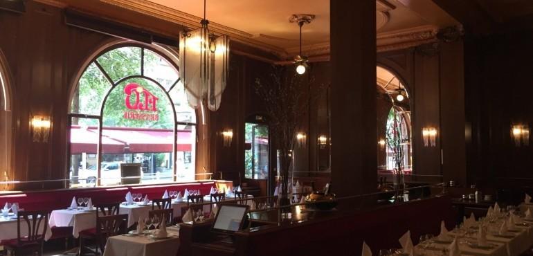Brasserie Les Arts & Métiers