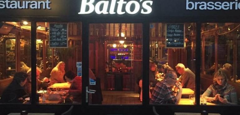 Balto's