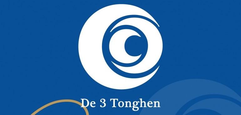 De Drie Tonghen