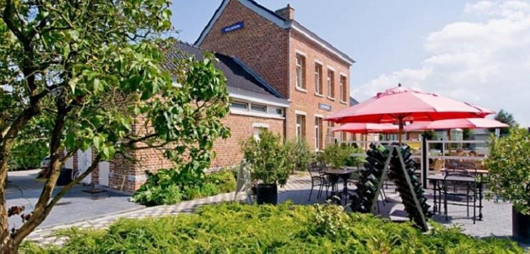 Gasthof De Statie