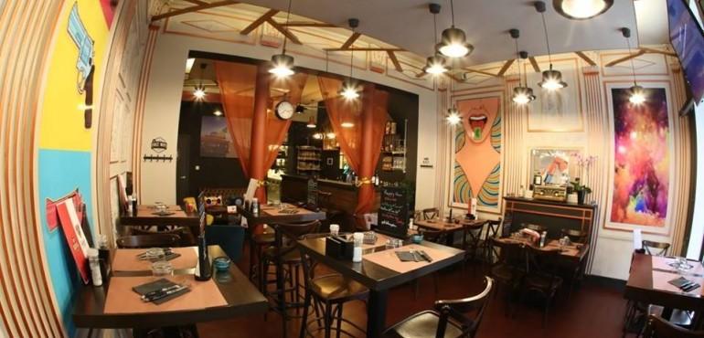 Gelato Restaurant