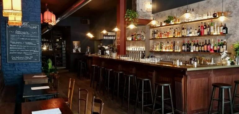 Béliers Resto-bar
