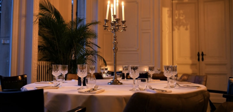 Grand Café Den Brandt