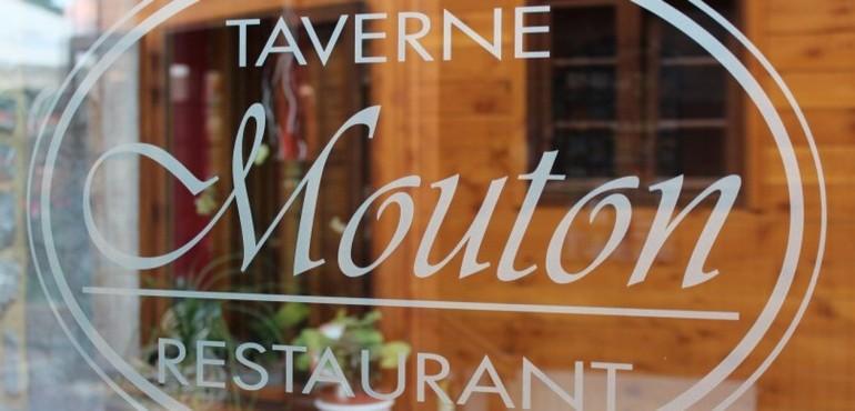 Taverne Restaurant Mouton