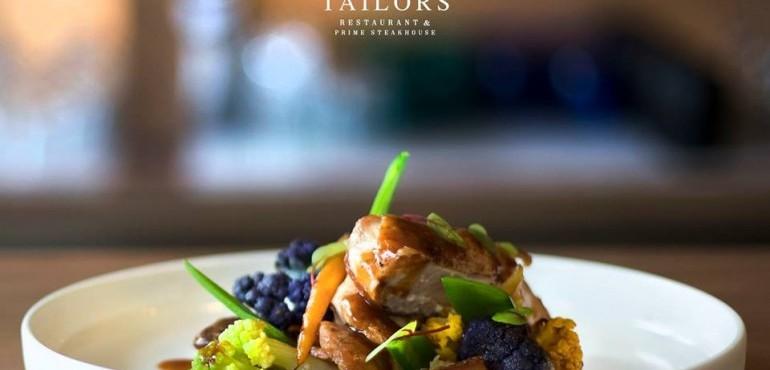Tailors Concept Restaurant
