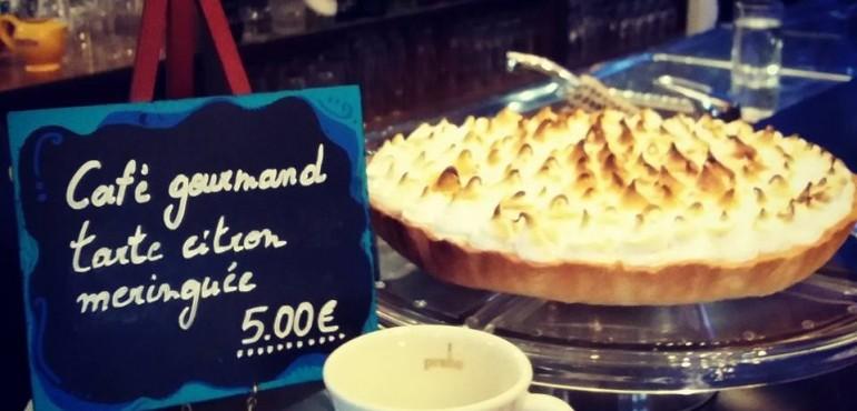 Brasserie Le Richelieu