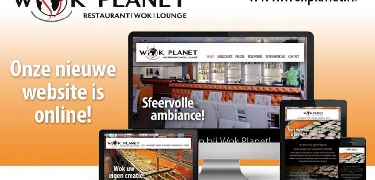 Wok Planet