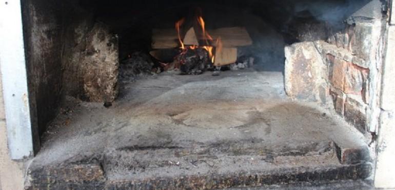 La Pizza Chez Papou