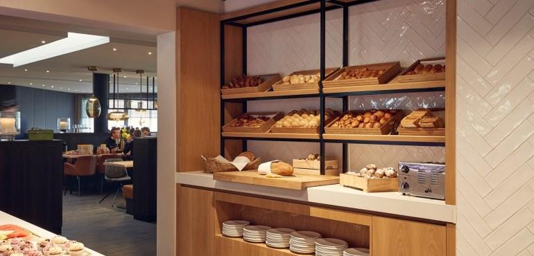 Hotel Beveren Ontbijt
