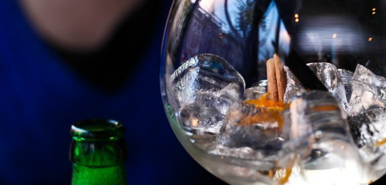 Gin Neo