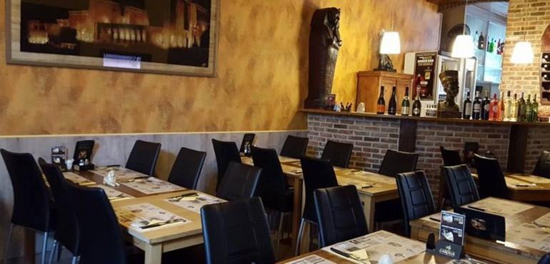 Restaurant Sphinx