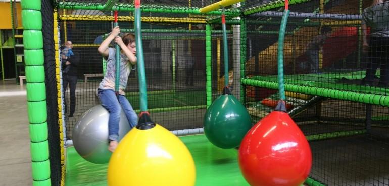 Kinderspeeltuin Papayoe