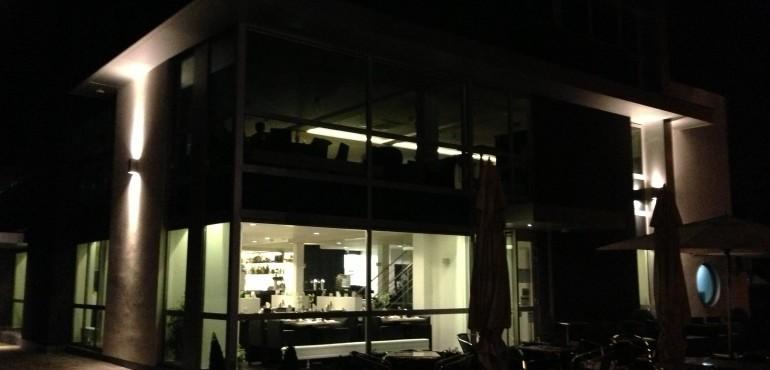 Gaver 15 Restaurant