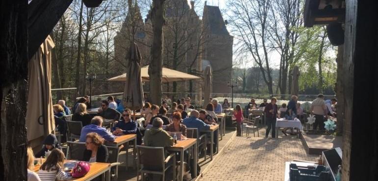 Brasserie Kasteel Beersel