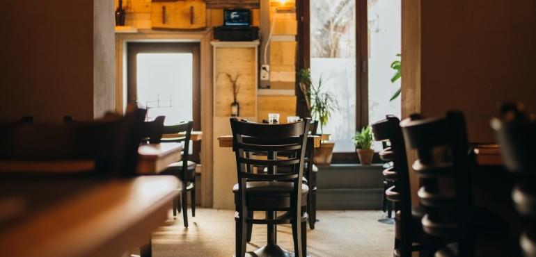 Citizen Kane Restaurant
