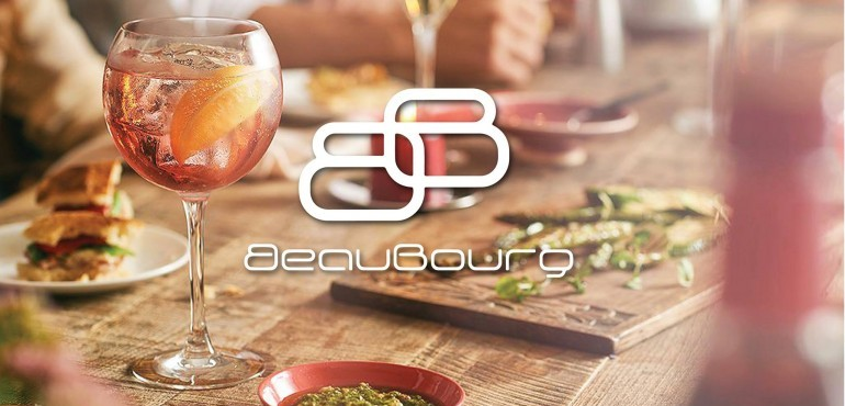 Beaubourg Bistro