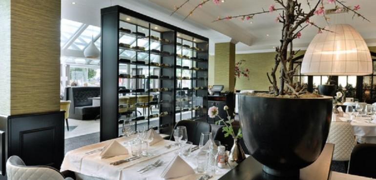 Van Der Valk Restaurant Nazareth