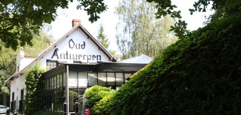 Oud Antwerpen