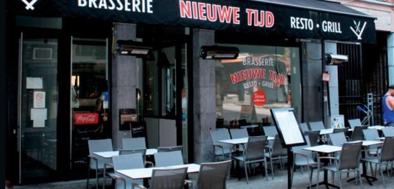Brasserie De Nieuwe Tijd