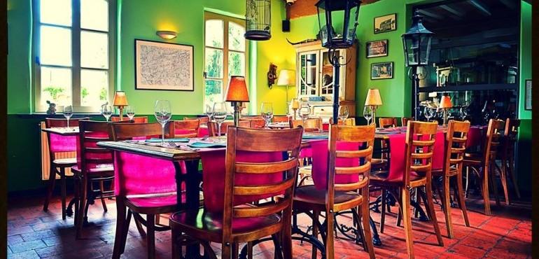 Brasserie De Gempemolen