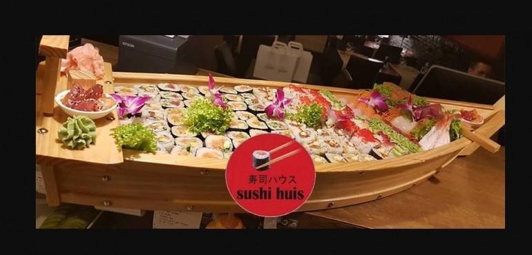 Sushi Huis