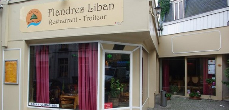 Flandres Liban