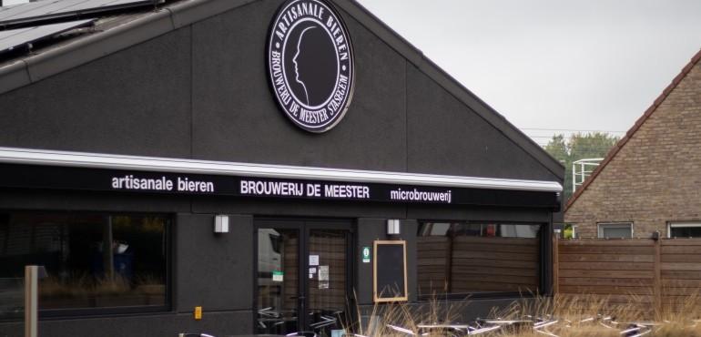 Brouwerij-Brasserie De Meester
