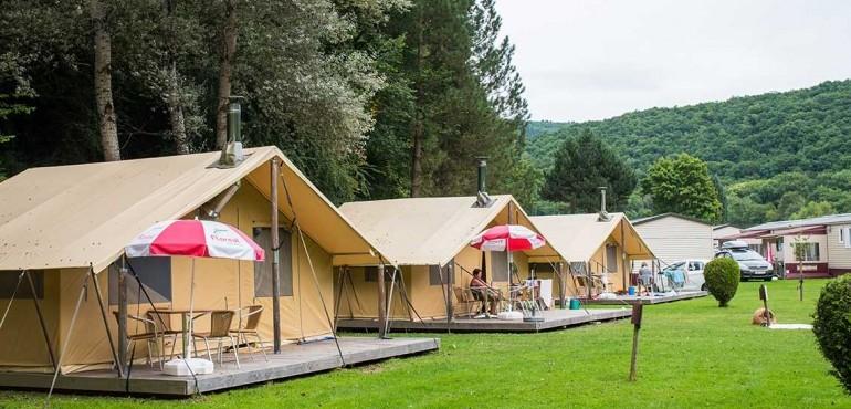 Camping Floreal