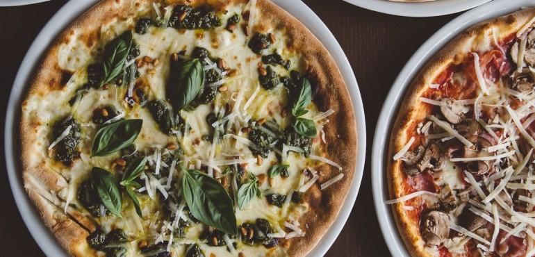 La Pizza Noord