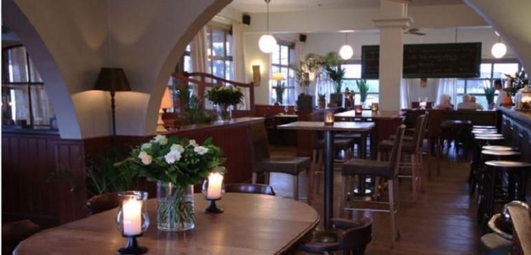 Gozar Brasserie