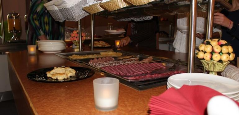 Restaurant De Elderschans